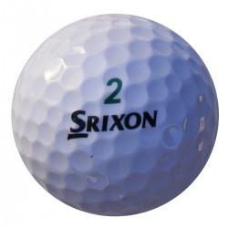 Srixon Soft Feel golfové míčky (50 kusů)