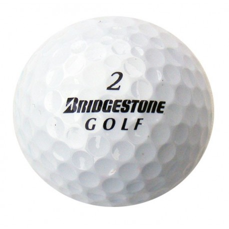 Bridgestone e-mix golfové míče (50 kusů)