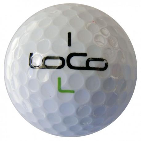 Dunlop golfové míče (50 kusů)