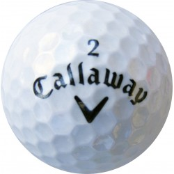 Callaway Solaire golfové míče (50 kusů)