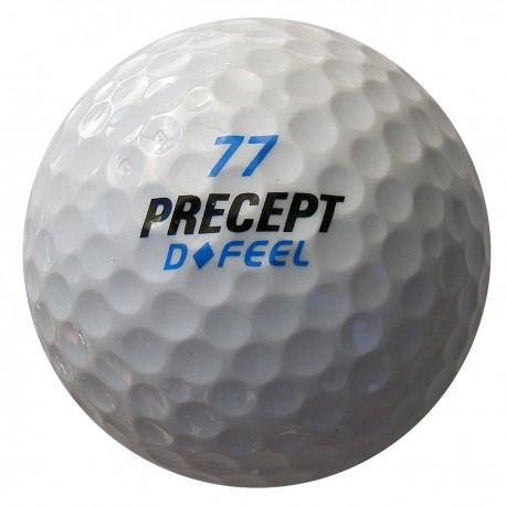 Precept golfové míče (100 kusů)