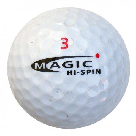MIX golfových míčků (100 kusů)